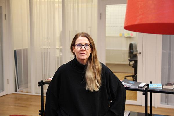 Camilla Engström