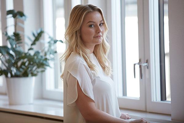 Elin Österberg