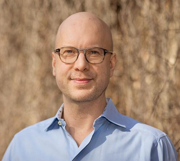 Magnus Ramfelt